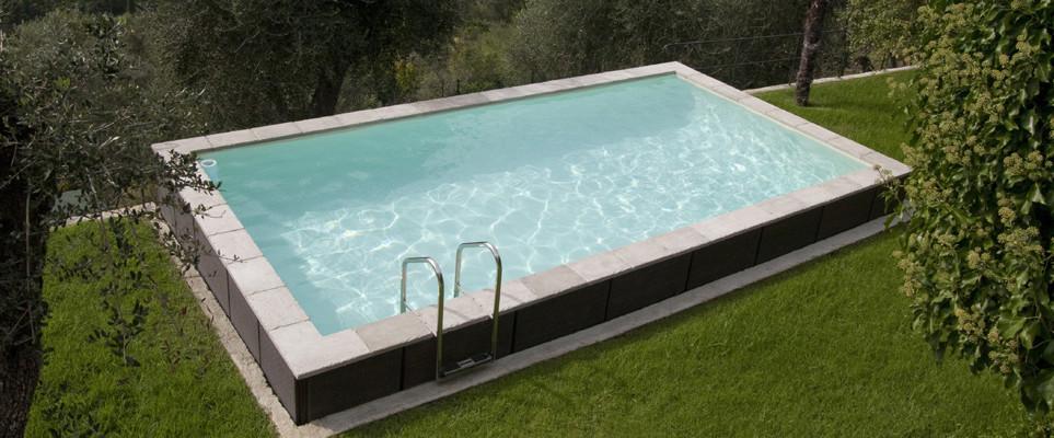 Piscine Laghetto, qualità made in Italy - Recensioni e Curiosità