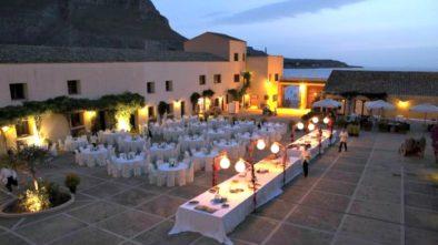 wedding location salerno