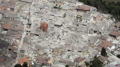 assicurazioni contro eventi sismici