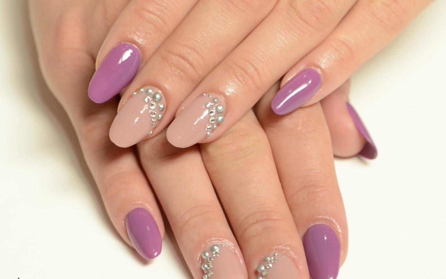 Le unghie simbolo per eccellenza di femminilit - Immagini estive a colori ...