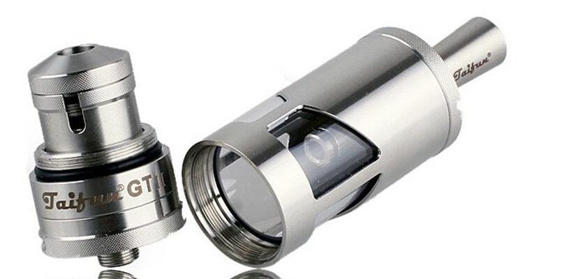 migliori atomizzatori sigaretta elettronica
