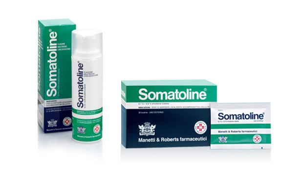 prodotti Somatoline 2017