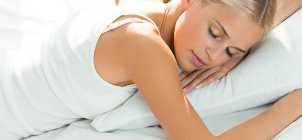 La camera da letto giusta per dormire bene