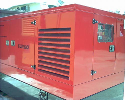 Perchè acquistare un generatore di corrente usato