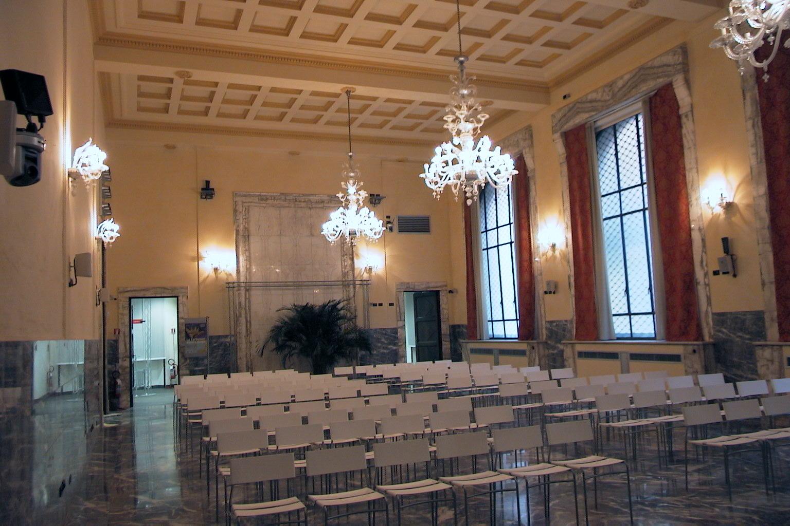 Mostra Palazzo Monferrato