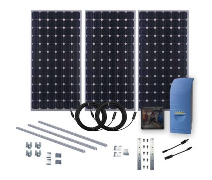 Quanto costa installare un impianto fotovoltaico da 3 kw?