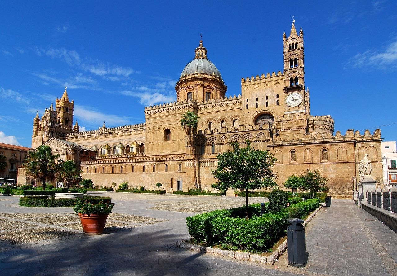 Palermo, cosa vedere in due giorni. Consigli e itinerario completo