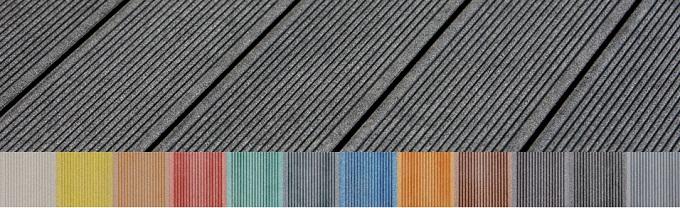 Pavimento in WPC: il legno eco-compatibile con il giusto design