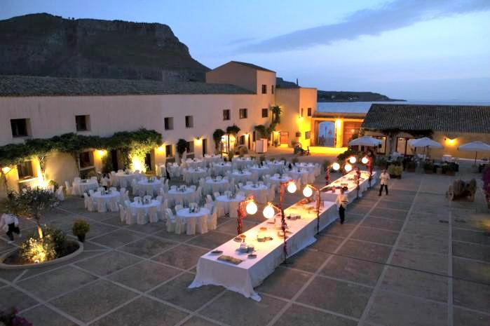 Come scegliere la giusta location per matrimoni a Salerno