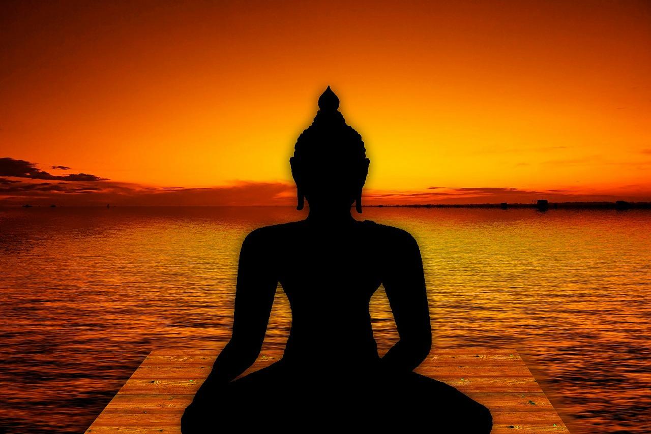 In Salute con la meditazione