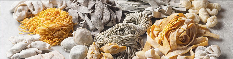 Macchine per pasta fresca: scegli la più adatta a te tra i macchinari usati