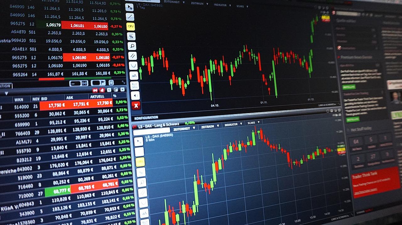Il mondo del trading on line