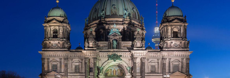 Dove dormire a Berlino e quando visitarla - Recensioni e Curiosità