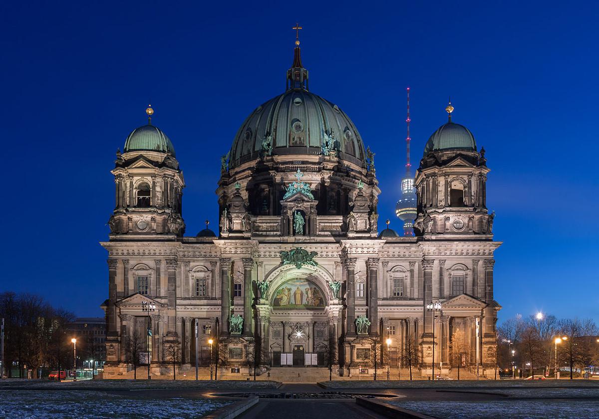 Dove dormire a Berlino e quando visitarla