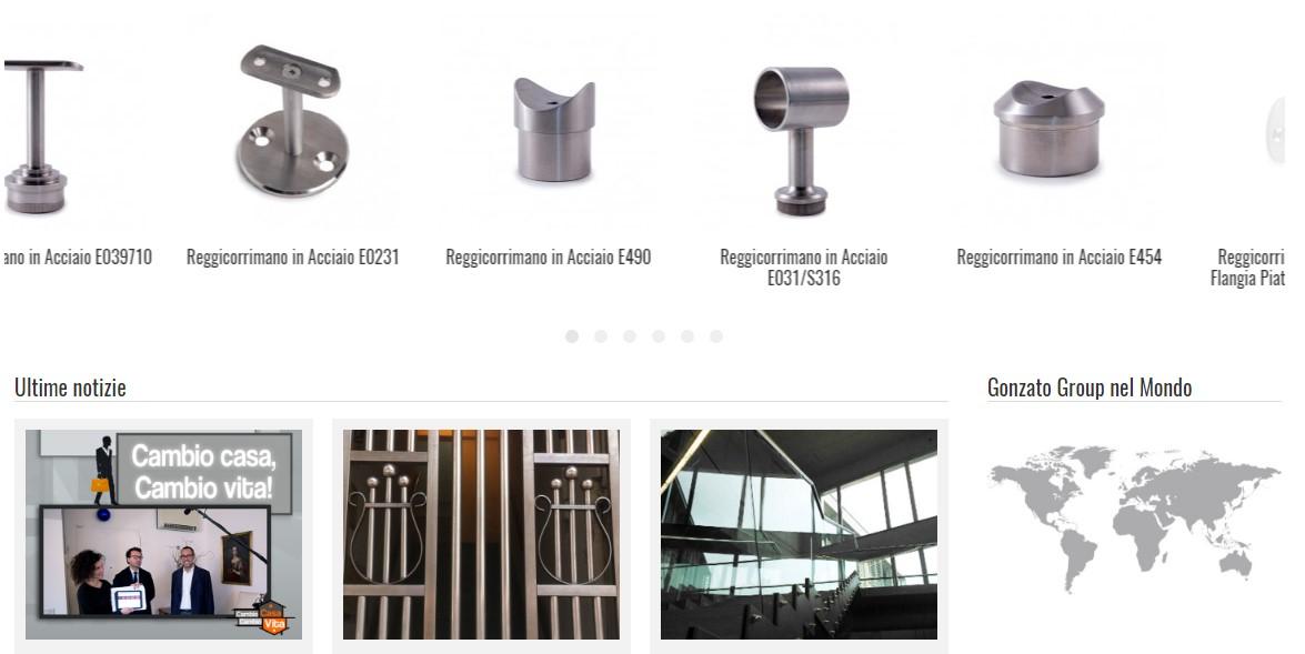 Prodotti di design per l 39 arredamento di casa tua scopri i for Aziende design arredamento