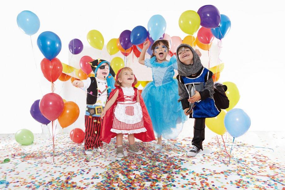 Idea Carnevale divertente per bambini e neonati