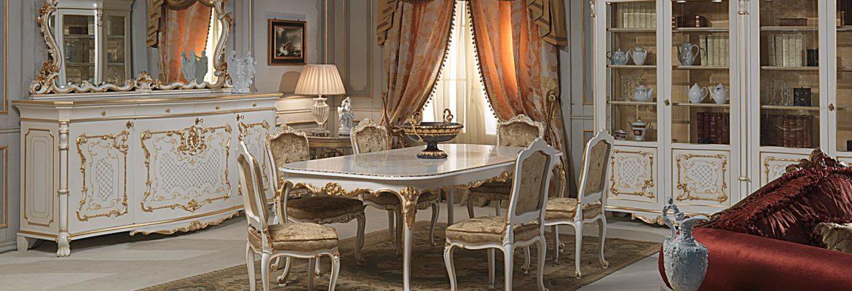 Arredamento di lusso aziende artigianali recensioni e for Aziende di mobili