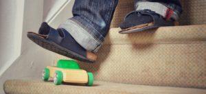 incidenti casalinghi