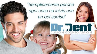 DrDent.it Gli specialisti degli impianti dentali