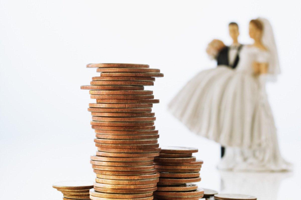 Matrimonio in vista? Chiedi un prestito alla banca