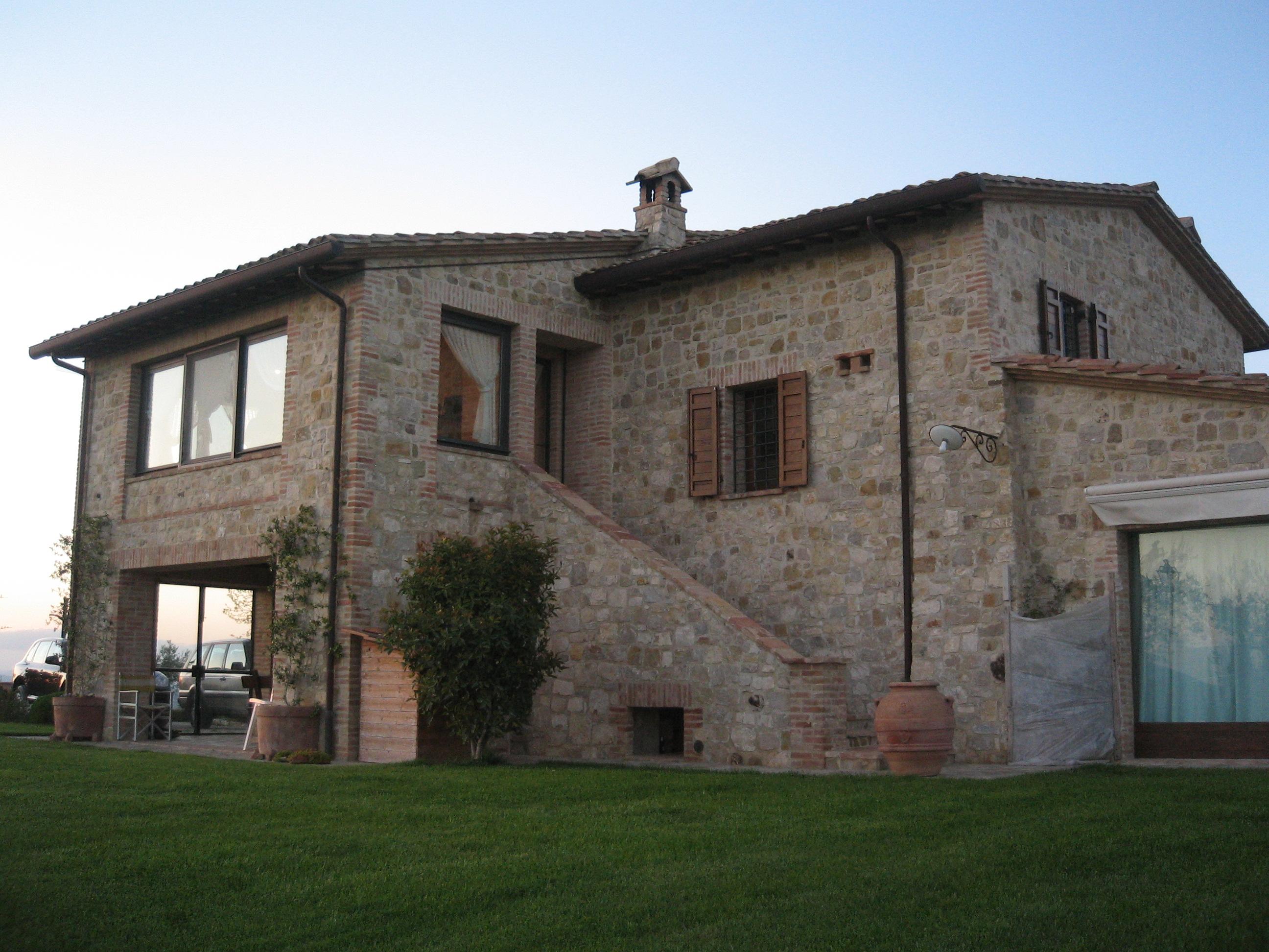 Casali in Umbria: una scelta di vita