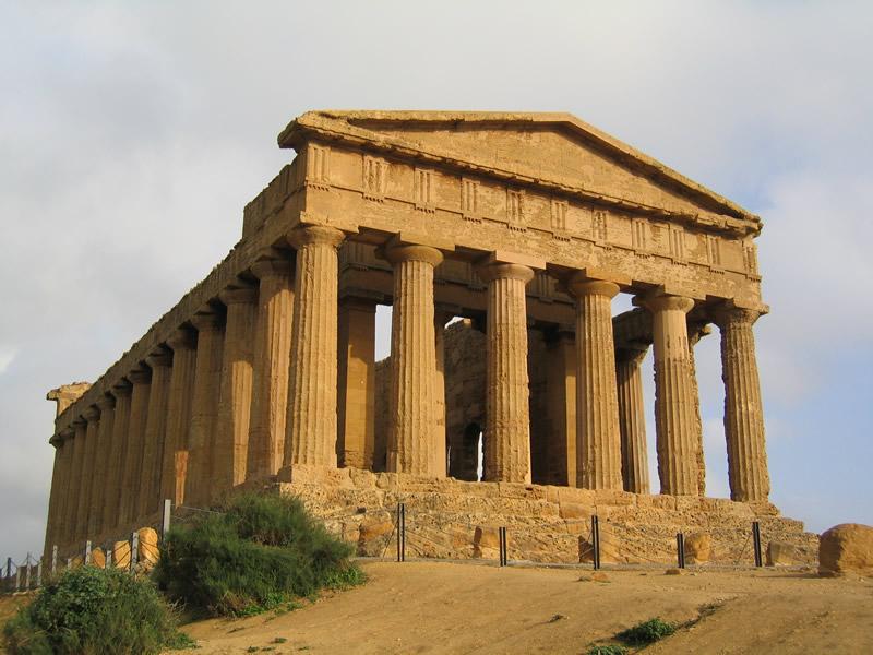 Valle dei Templi: orari di apertura e informazioni utili