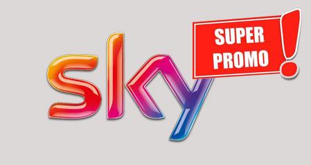 Come avere Sky in prova gratuita