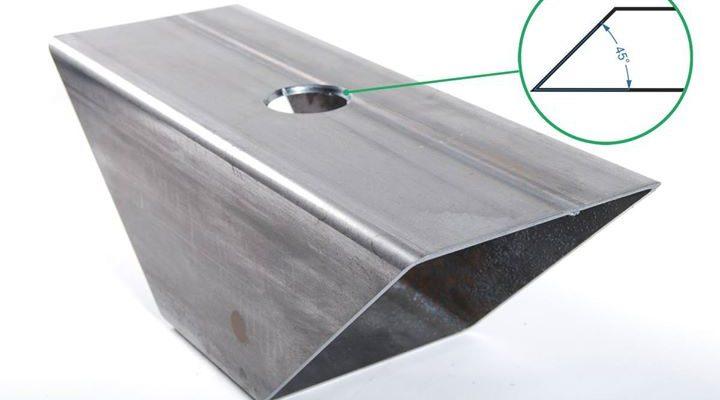taglio laser lamiere