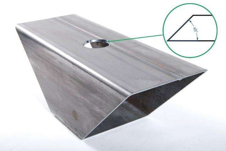 Lasercutting: la precisione nel taglio laser lamiere Torino