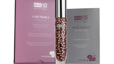 Siero baro wine pearls