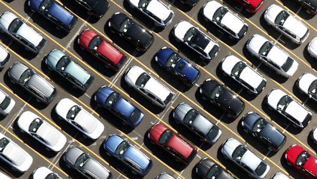 Come vendere un'auto online in sicurezza