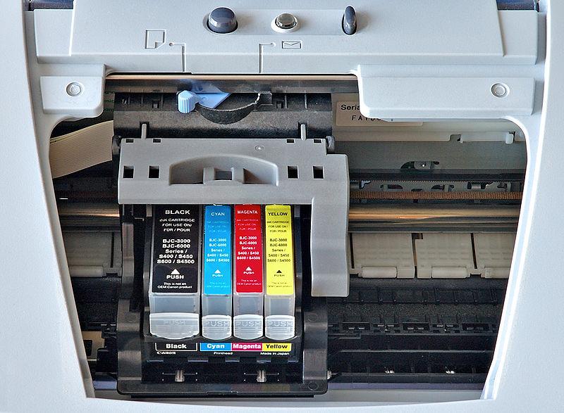 Le caratteristiche di una stampante multifunzione