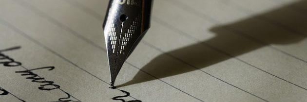 Scrittura Creativa: le regole per imparare a scrivere bene