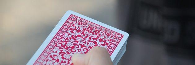 Il gioco della scopa: regole e piattaforme online