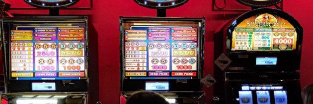Come giocare alle slot machine online