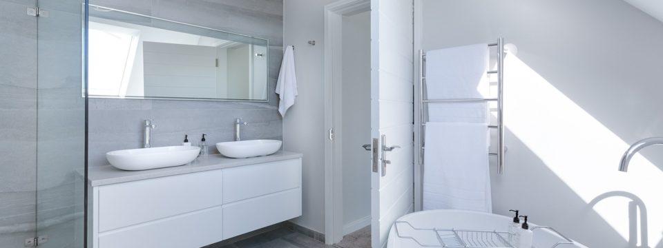 Devi rifare il bagno? Dove acquistare i mobili se vivi a Roma sud