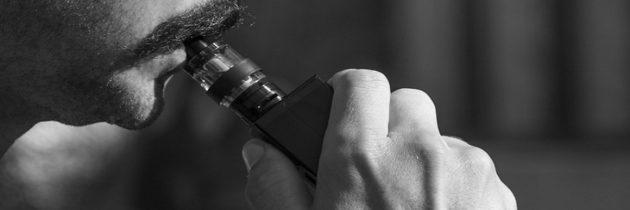 Come smettere di fumare passando alla sigaretta elettronica