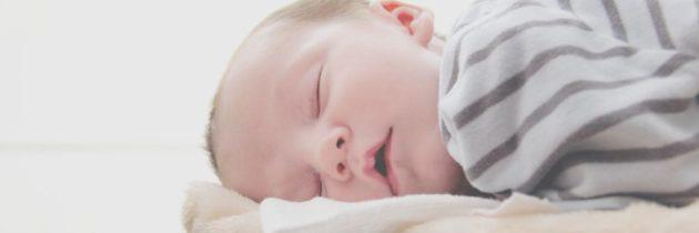 Sonno e Neonati: come gestire la propria vita da neomamme