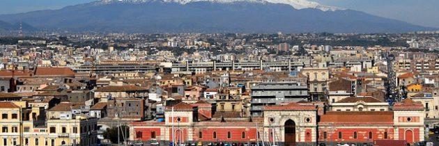 Catania: guida alla vita notturna della città