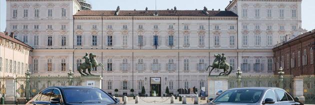 Noleggio auto con conducente a Torino: a chi rivolgersi?