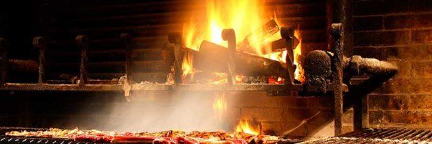 La cucina umbra e toscana al 100% della sua genuinità