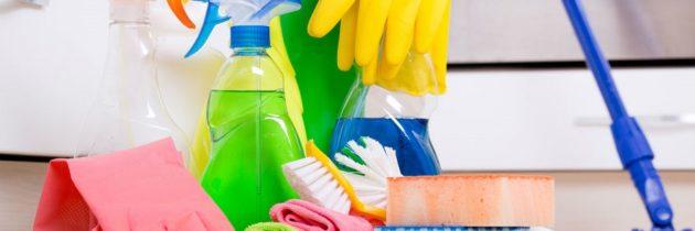 Come sanificare gli ambienti domestici per difendersi dal Covid-19