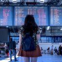 Riapertura degli aeroporti e situazione a Linate