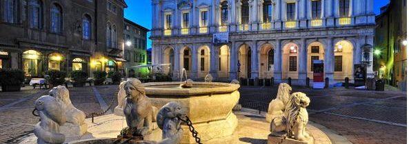 Tre luoghi da visitare a Bergamo o dintorni