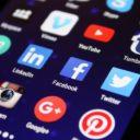 Come collegare i canali social a un sito web?