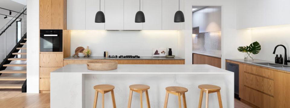 Guida completa ai materiali da utilizzare per la tua cucina