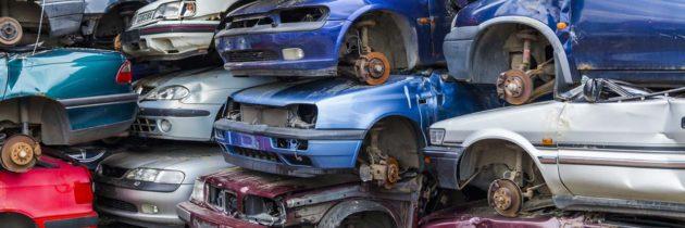 Dove vendere un'auto incidentata e consigli utili